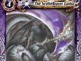 The ScytheBraver Zanba