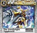 The IronKnight Yggdrasill