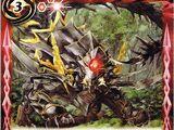 The ArmedMachineDragon Silveed