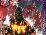 Godzilla (vs Destoroyah)