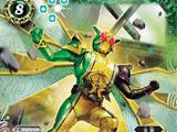 Kamen Rider W CycloneJokerGoldXtreme (2)