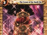 The Crown of the Starlit Sky