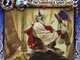 The Lumberjack Gobri-Gobri