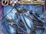 The PirateDeity Piscegalleon