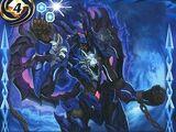 Roaring Demon-God