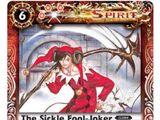 The Sickle Fool-Joker