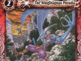 The WingDragman Pteradia