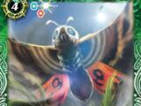 The InfantIslandGuardian Mothra (1966)