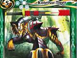 Kotetsu-Tiger