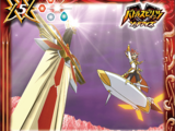 Sword Brave Attack