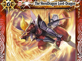 The HeroDragon Lord-Dragon