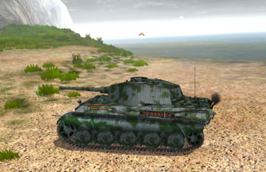 Tiger II-2