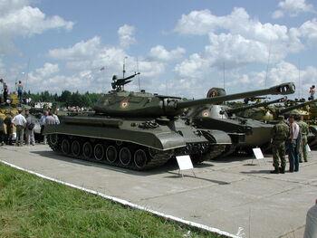 Origin Tanku-serija-IS-jeb-7