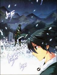 Xiao Yan 5