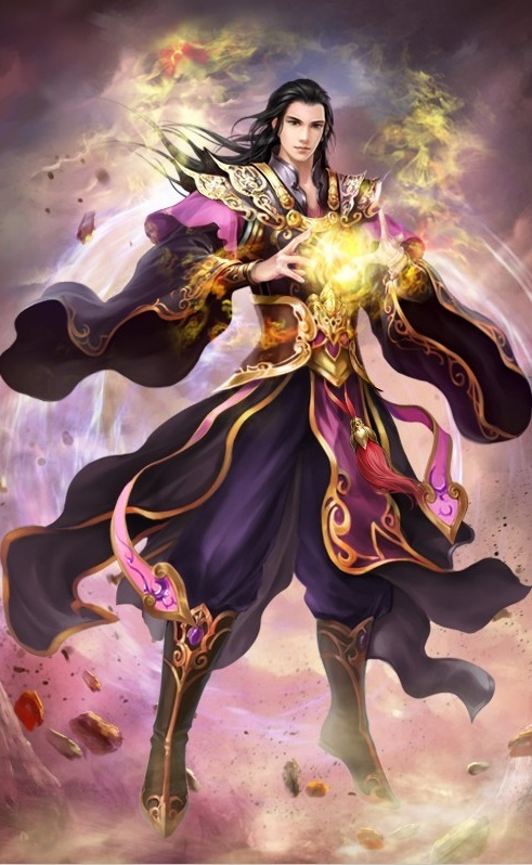 Xiao Yan | Battle Through The Heavens Wikia | FANDOM powered by Wikia