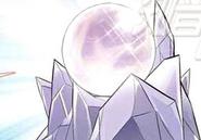 Purple Spirit Crystal