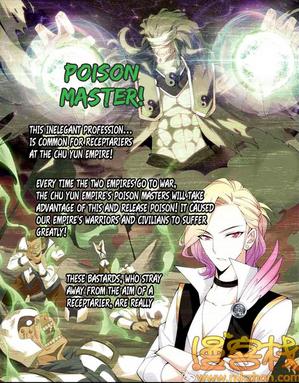 Poison Master