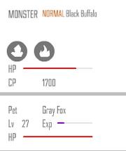 Pet Skills stacking