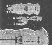 BAALO04 174 Samoyed I & New Order ships