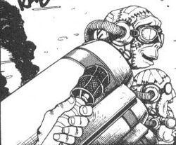 BAA08 131 cyborg missiles