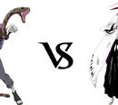Orochimaru vs. Mayuri Kurotsuchi