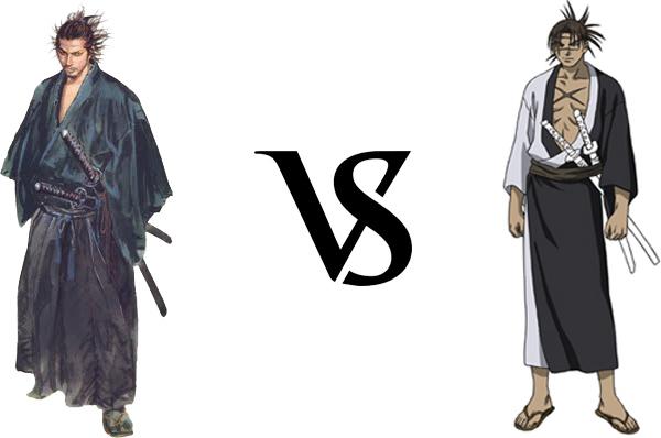 Miyamoto vs. Manji