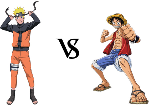 Naruto vs Luffy1