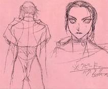 Cupido sketch (2)