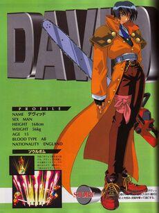 14.david