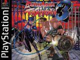 Battle Arena Toshinden 3