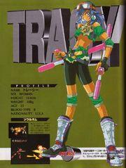 Tracy bat3