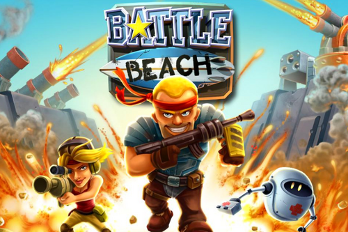 Battle Beach Wiki