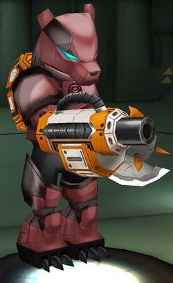 Grenader