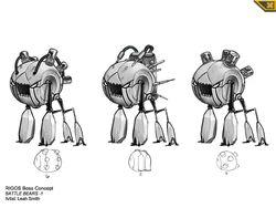 Roboticus Concept