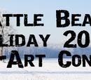 News: Battle Bears Holiday 2012 Fan-Art competition