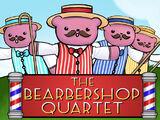 Bearbershop Quartet