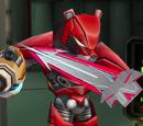 Primus Sword