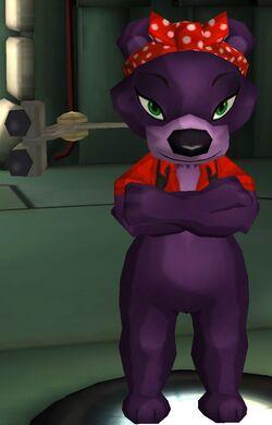 PurpleSaberi