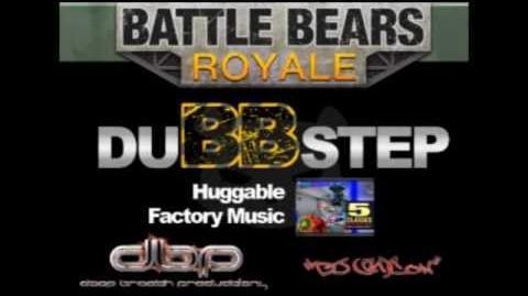 Battle Bears Royale Huggable Factory Music (FULL VERSION)
