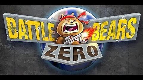 All Battle Bears Zero Cutscenes