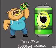 Bull Piss