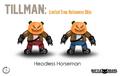 Demo Headless Horseman