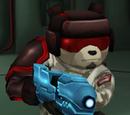 Bind Gun