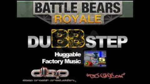 Battle Bears Royale Huggable Factory Music (FULL VERSION)-0