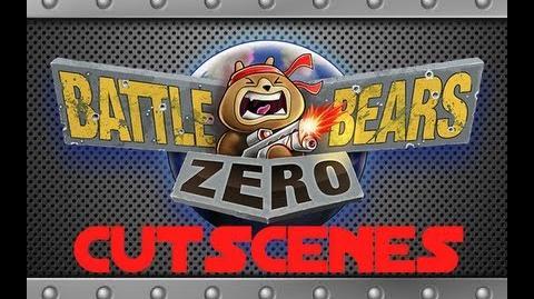 BB0 -Battle Bears Ø Cutscenes-
