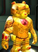 Golden Sanchez