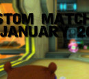 News: Custom matches in Battle Bears Royale in early 2013