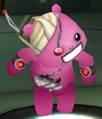 PinkHuggableCR