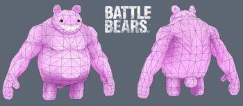 Bearzerker concept