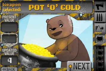 Pot 'o gold